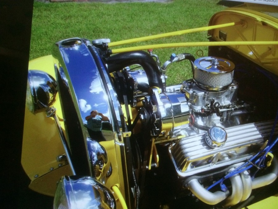 10 questions you have all been asking about the hotrod